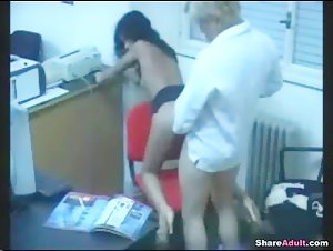 My wife cheating on me with her old boss